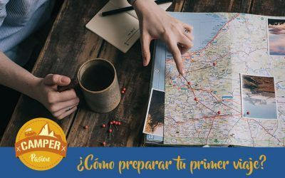 ¿Cómo preparar tu primer viaje?