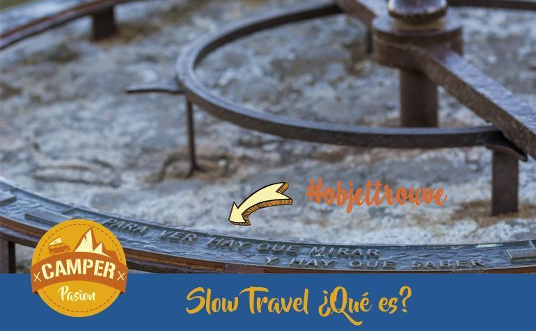 Slow Travel ¿Qué es?