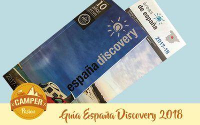 Guía de viaje – España Discovery