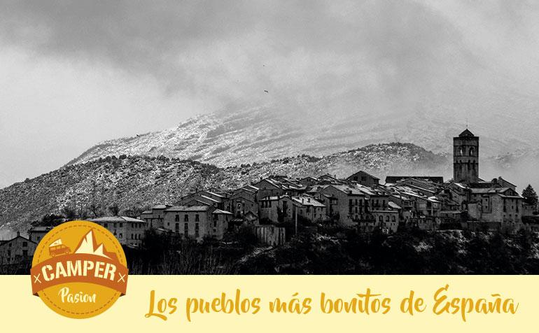 Ruta por los pueblos más bonitos de España