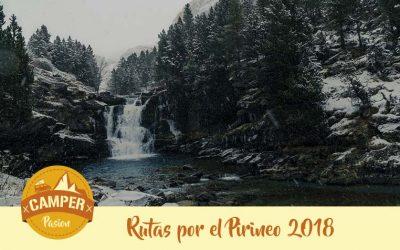 Las mejores rutas por el Pirineos