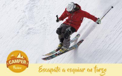 ¿Estás pensando en organizar una escapada a la nieve?