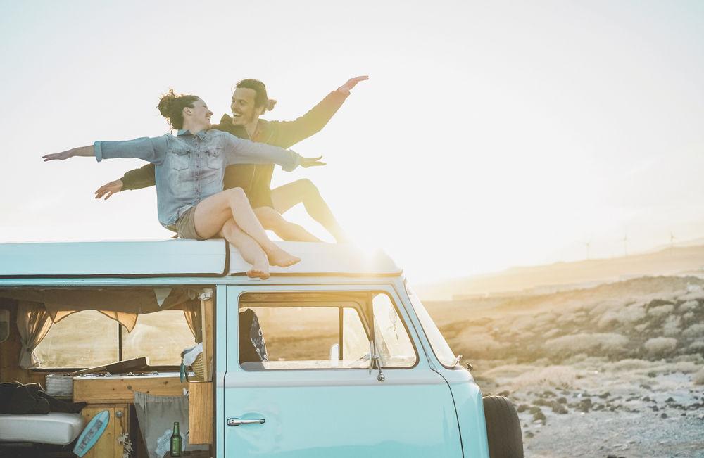 Nuestra experiencia sobre alquilar o comprar una furgoneta Camper